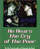 He Hears the Cry of the Poor
