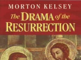 The Drama of the Resurrection