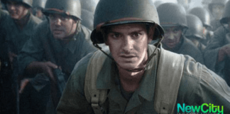 Hacksaw Ridge, just a war film?