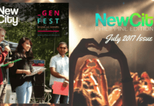 New City Magazine July 2017