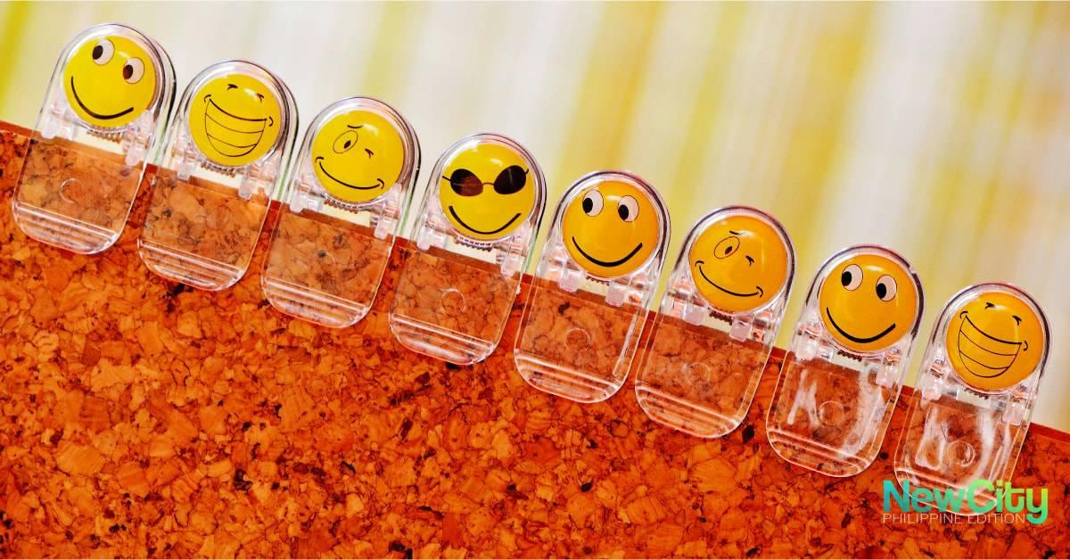 Beyond GIFs and Emojis