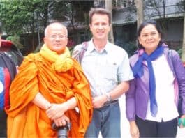 Buddhists and Christians in Dialogue