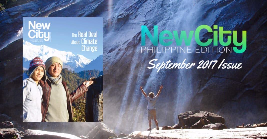 New City Magazine September 2017