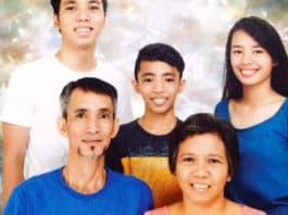 Zamora Family