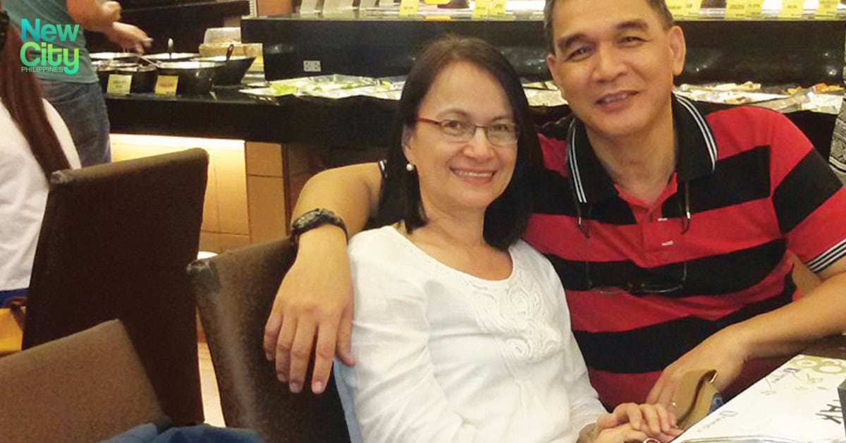Joey and Vicky Mojica : Meeting Providence
