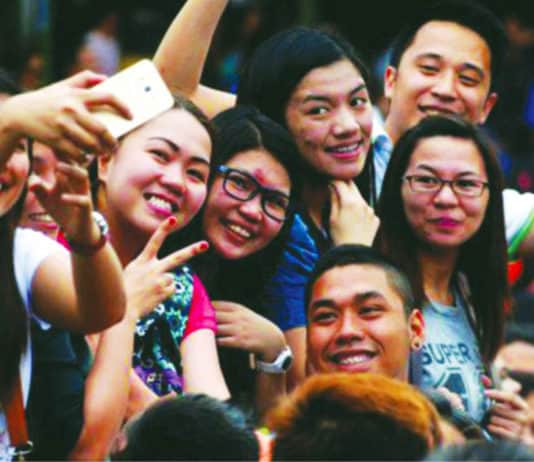 SWS Survey shows record high 96% of Filipinos welcome 2018 with Hope
