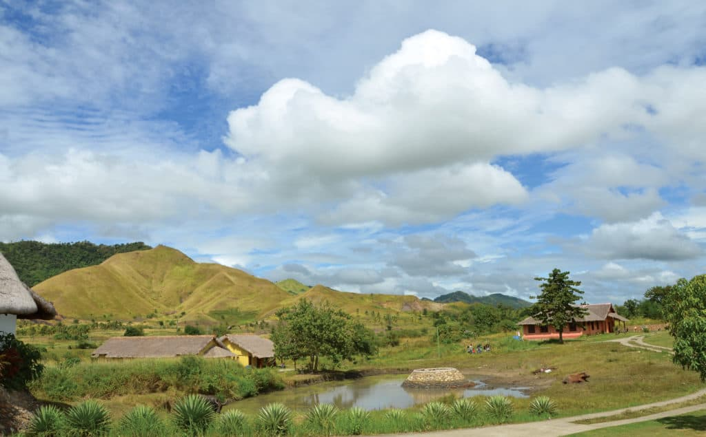 Fazenda da Esperança - Masbate, Philippines