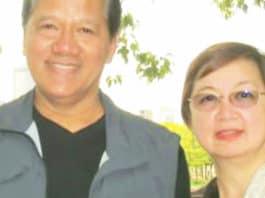 Finance and trust Francis and Tess Ganzon of Bangko Kabayan
