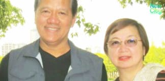 Finance and trust Francis and Tess Ganzon of Bangko Kabayan