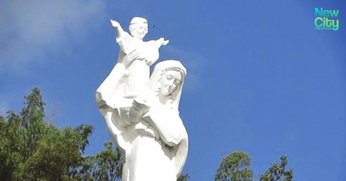 Maria, Kaliwanagan ng Diyos