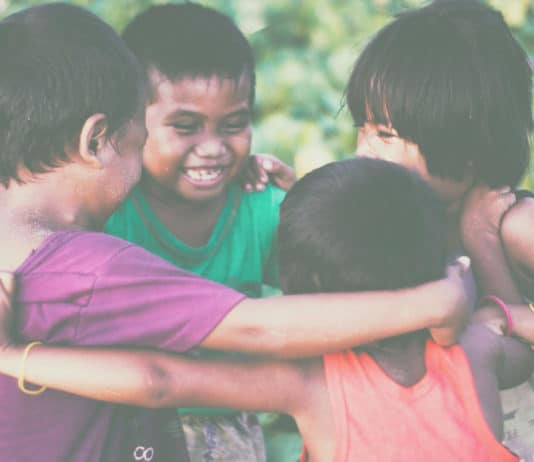 Living Gospel - True power is love