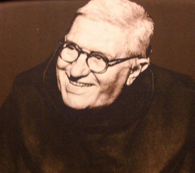 Fr. Agostino Gemelli