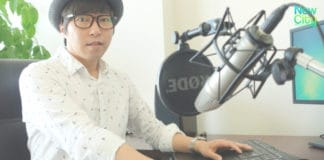 Korean YouTube star great library sounds alarm on rise of global hunger