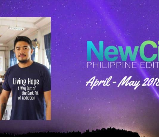 New City Magazine Philippines | April - May 2018