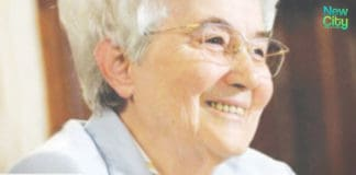 The Principle of Littleness Chiara Lubich
