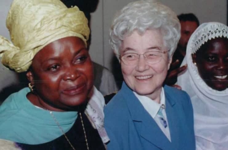 Hope Beyond Fear Chiara Lubich with Muslims