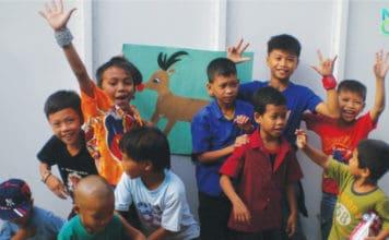 Towards a More Inclusive Education