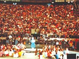 Genfest 1990