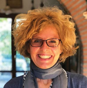 Chiara Favotti: Genfest 1990