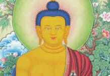 Tibetan Masterpieces Thousand of years old revealed for the First Time