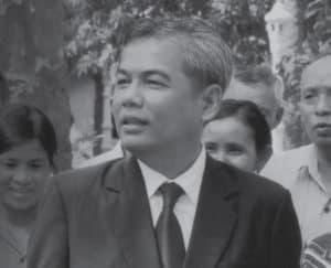 Youk Chhang, Cambodia
