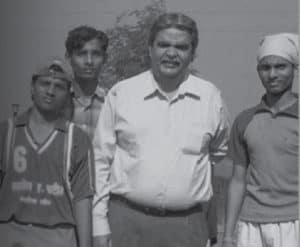 Bharat Vatwani, India;