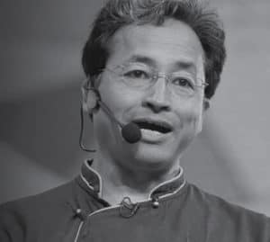 Sonnam Wangchuk, India