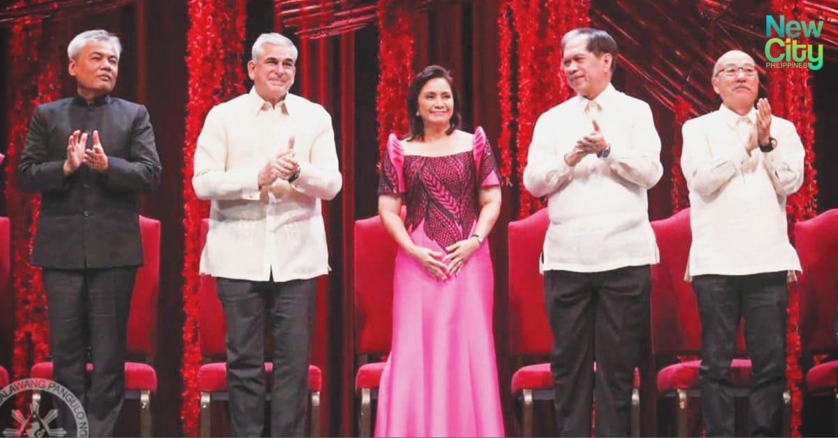 "Vice President Leni Robredo tagged the Magsaysay Awardees of 2018 as ""the ultimate proof that quiet bravery is the most potent kind of strength, and that empathy belies a deeper kind of power, not weakness""."