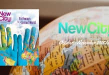 pathways to a new world