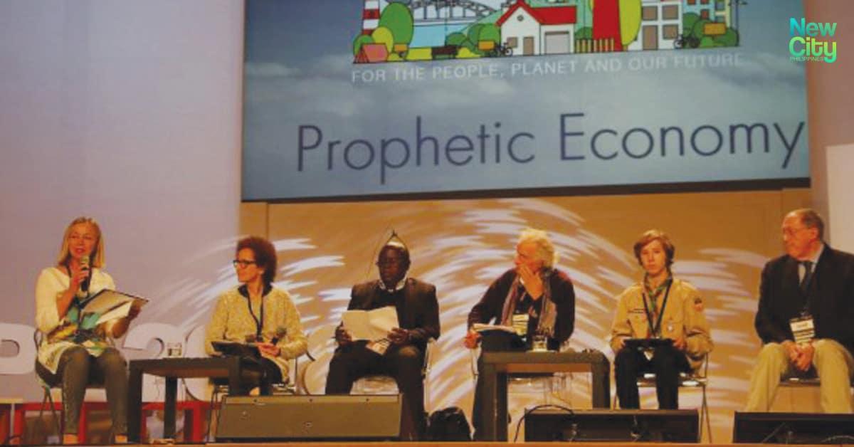 Prophetic Economy