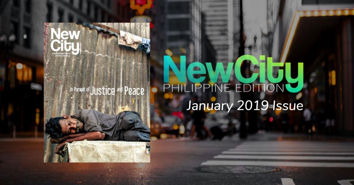 New City Magazine | January 2019